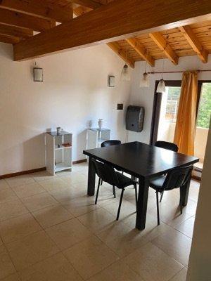 Alquilo Departamento De 2 Dormitorios Amoblado Villa General Belgrano Córdoba