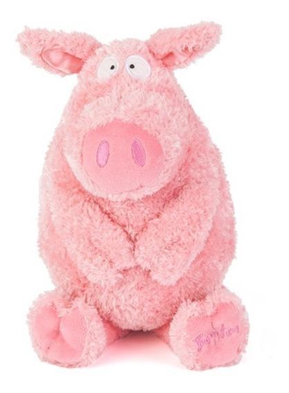 Porquinho Em Pelúcia By Sandra Boynton *** Perfect Piggy