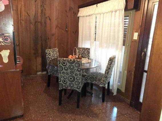 Ph 3 Ambientes - 2 Patios - Villa Ballester - Permuta
