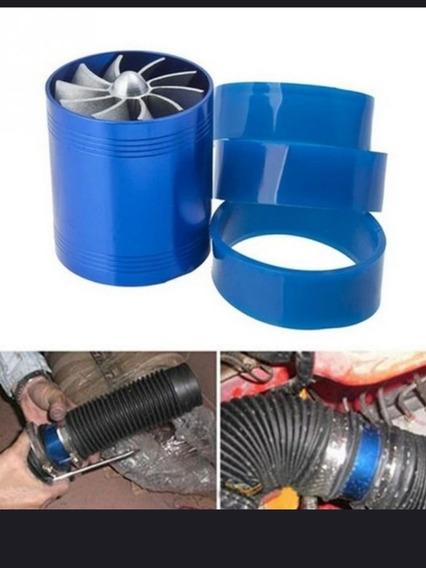 Supercharger Fz-1 Air Intake Fan Turbocharger Carro