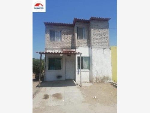 Casa Sola En Venta Rancho Blanco, Villa De Álvarez, Colima; Traspaso De Casa Con Ampliaciones...