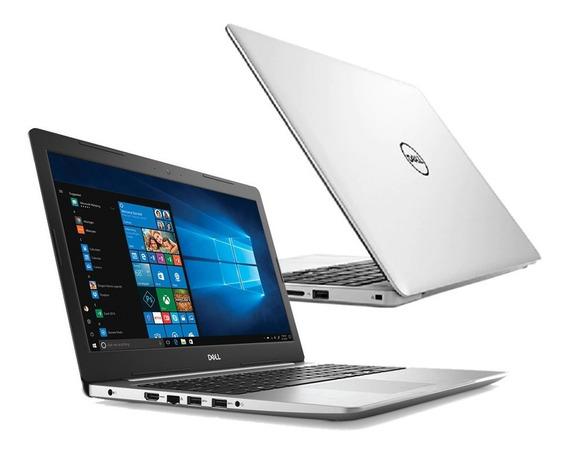 Laptop Dell Intel I7, 8gb Ram, 128ssd 1tb Disco, Tactil