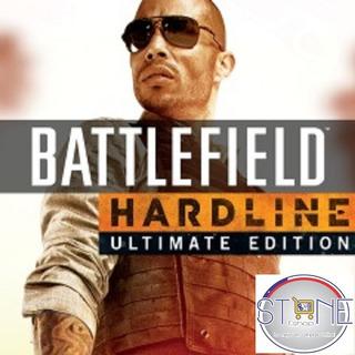 Battlefield Hardline Edición Definitiva Ps3