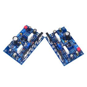 Magideal 2x Amplificador Recebedor Magideal Classe A Placas