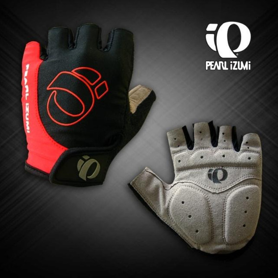 Guantes Cortos Ciclismo Mountain Bike Triatlon - Pearl Izumi