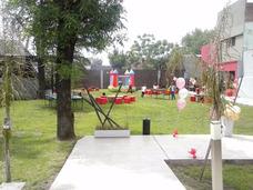 Quinta Para Eventos/salon De Fiestas,hurlingham/ Zona Oeste