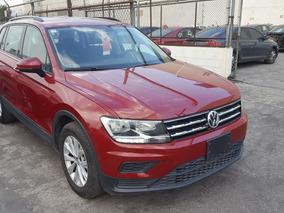 Volkswagen Aa Tiguan 1.4 Trendline Plus At