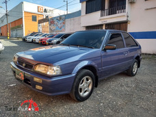 Mazda 323 Mot 1.3 Año Mod 2000