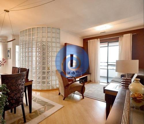 Apartamento Em Vila Ipojuca  -  São Paulo - 2330