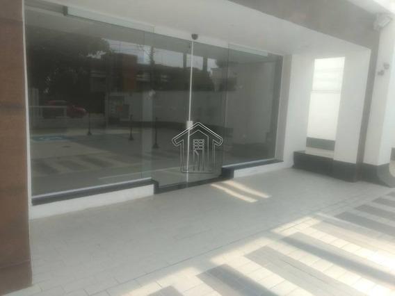 Sala Comercial Em Condomínio Para Locação No Bairro Jardim Bela Vista, Com 2 Vagas, 70 Metros. - 9306gigantte