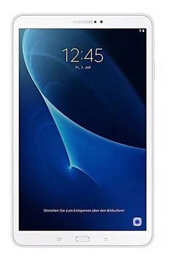 Tablet Samsung Galaxy Tab A Sm-t580 32gb Wi-fi Tela 10.1