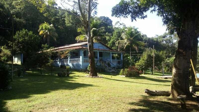 Sítio-à Venda-vale Das Pedrinhas-guapimirim - Absi50001