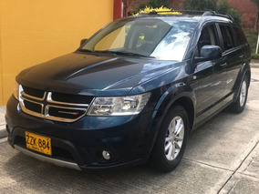 Dodge Journey 4x2 2400cc 7 Puestos