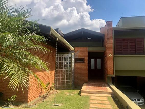Casa À Venda Em Jardim Botânico (sousas) - Ca007691