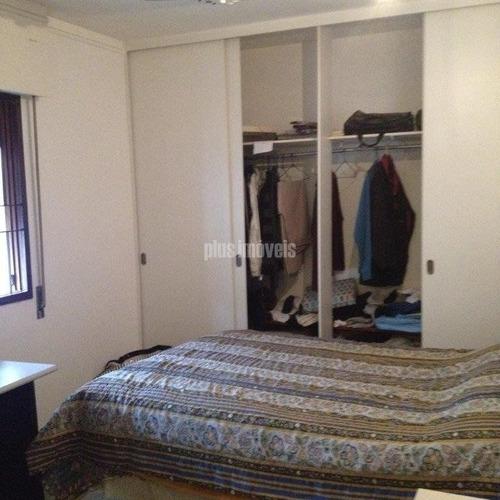Excelente Apartamento No Jardim Paulista, Venha Visitar - Pj47320