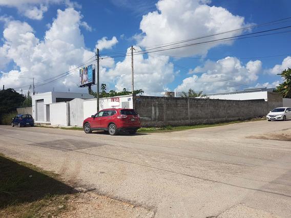 Renta De Bodega De 1,000 M2 Con Oficinas Y Baños, A Una Cuadra De Periférico