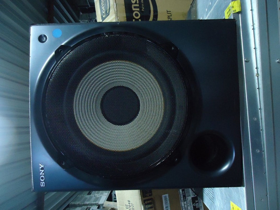 Subwoofer Sony Sa-wp5000