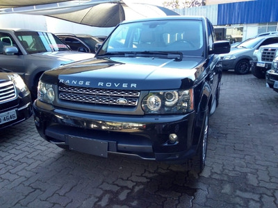 Land Rover Range Sport Lr/ Sc 5.0