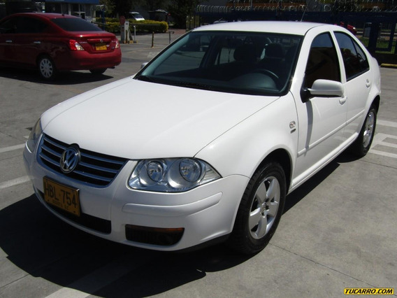 Volkswagen Jetta Europa