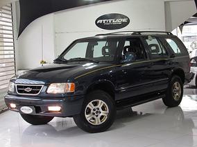 Chevrolet Blazer 4.3 V6 Executive 1998 Automatico Azul