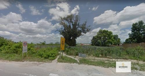 Imagem 1 de 1 de Lotes De 105 A 363 M² Em Rio Largo A Partir De 25mil! - 101
