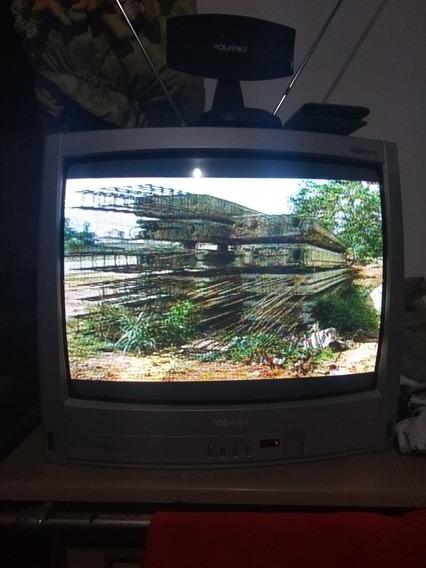 Tv Toshiba 24 Polegadas Lumina Line