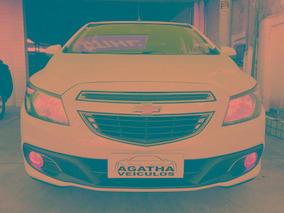 Chevrolet Prisma Ltz Autom 1.4 Flex/gnv! Abaixo Da Tabela!