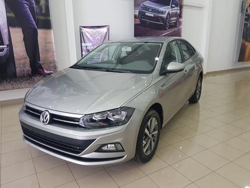 Volkswagen Virtus Comfortline Aut. (mb)