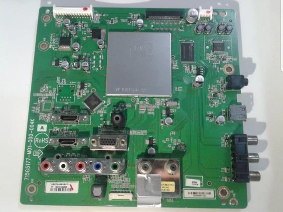 Placa Principal Sony Kdl-32ex355 32ex355 715g5177-m01-000-004k