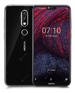 Smartphone Nokia X6.1 Plus 5.8 4g Phablet, 6gb Ram 64gb Rom