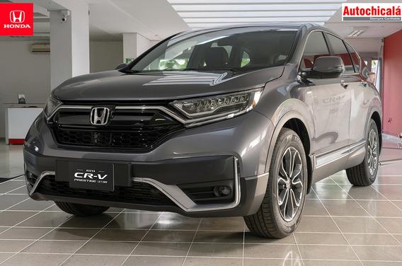 Honda Cr-v Prestige 2wd 2020
