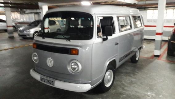 Volkswagen Kombi 1.6 3p Álcool 1999