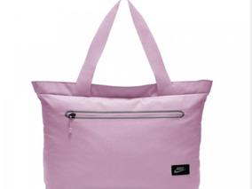 Bolsa Rosa Claro Nike