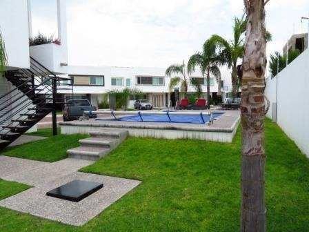 Vng/ Hermosa Casa En Renta En Cañadas Del Lago