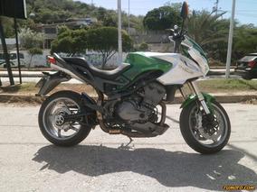 Benelli Racing 501 Cc O Más