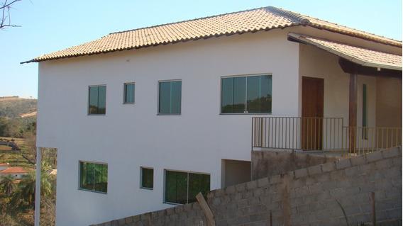 Linda Casa Nova, 03 Quartos, Suite, 02 Vagas,