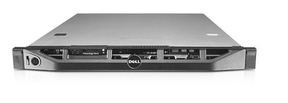 Servidor Dell Poweredge R420 1x Quad Core 16gb Ram 2x 146gb