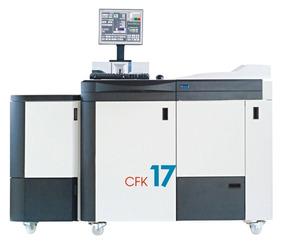 Minilab Cfk 17 1000 10x15 Hora Até 30x45 (troca Minilab Dry