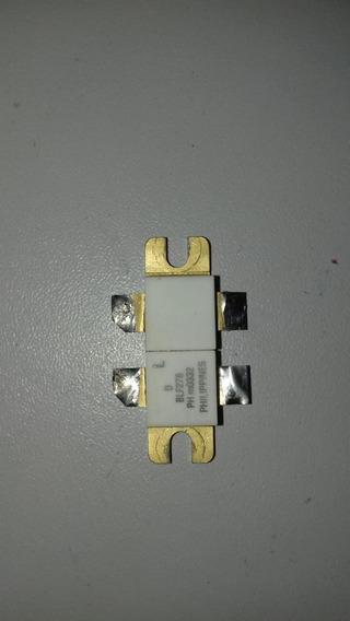 Transistor Blf278 Original Usado