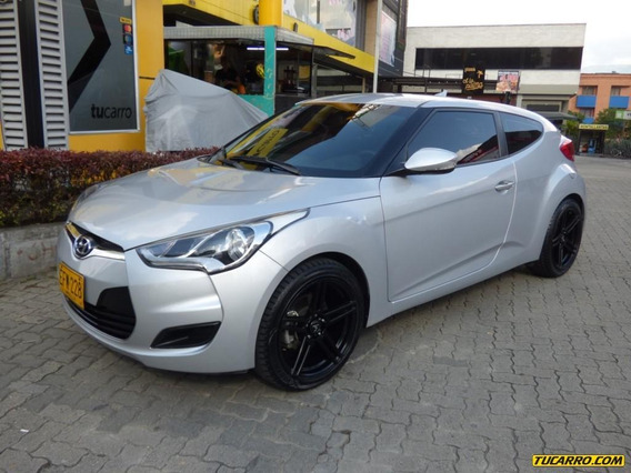 Hyundai Veloster Advance Tp 1.6