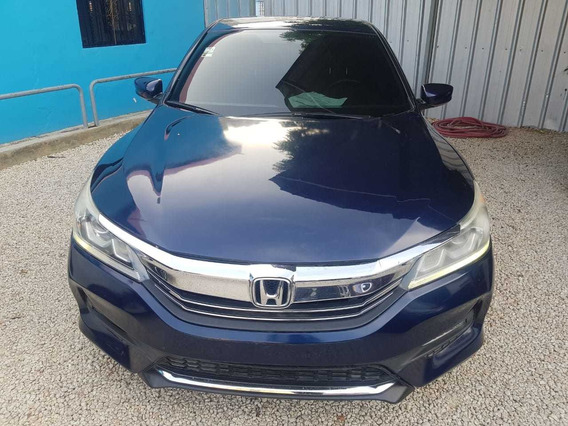 Honda Accord Sport Varios Disponi