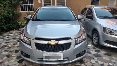 Cruze Lt 2012/2012 1.8 Completo R$ 39.500,00