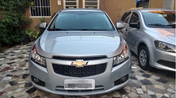 Cruze Lt 2012/2012 1.8 Completo R$ 39.500,00
