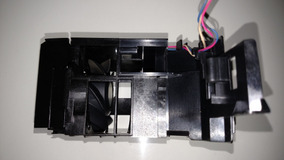 Cooler Exaustor Projetor Epson S18+ X24+ W18+ E60t13ms2ba7