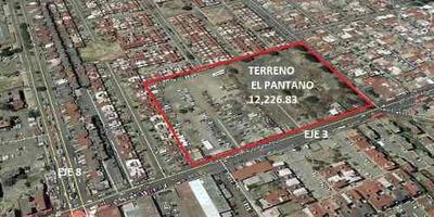 Terreno En Venta En Villa De Las Flores Coacalco, 12 226 M2