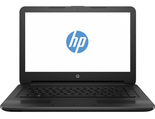 Notebook Hp 240 G6 Intel Core I5 8gb Ssd 240gb 14 Mexx 4
