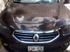 Renault Fluence 2.0 Dynamique Pack Cvt Mt 2013