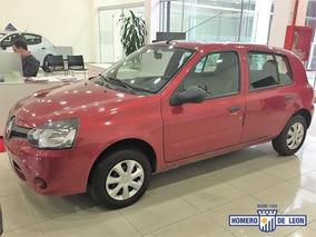 Renault Clio Mio Pack 2014
