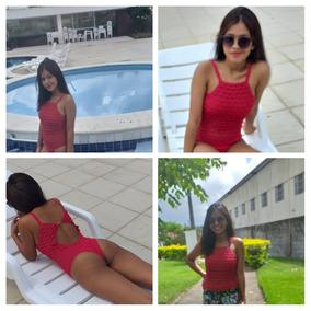 Maiô / Body Moda Praia 2019