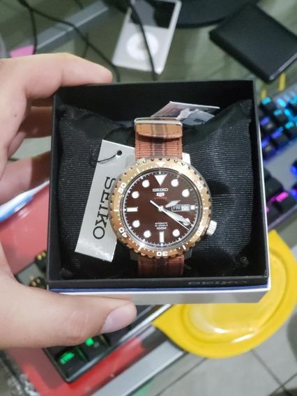 Reloj Seiko 5 Sport Diver